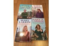 Mary Larkin hardback books (set in Belfast)