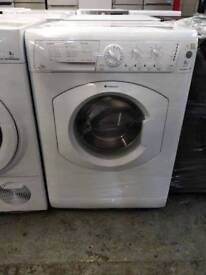 Hotpoint Washing Machine (9kg) (6 Month Warranty)