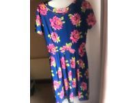 Fab floral Dress 18