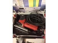 Mafell p1cc jigsaw , 240 volt model