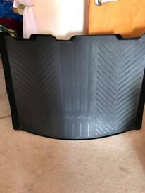Ford Kuga Boot Liner out of 2016 Model Genuine Ford