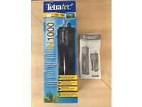 Tetratec IN1000 filter