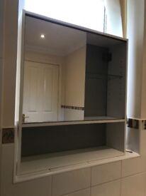 IKEA bath storage/shelf