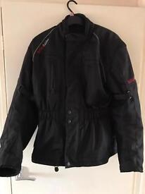 Buffalo Raider Motorcycle jacket