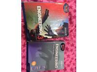 Engineering btec books