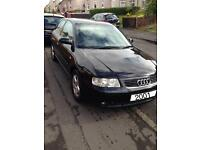 Audi A3 breaking for spares
