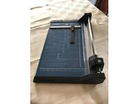 Dahle 551 trimmer