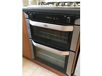 Belling integrated cooker