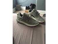 Adidas Yeezy Boost (turtle dove)