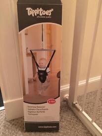 Tippi toes doorway bouncer