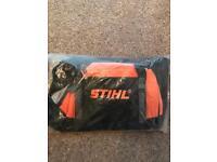 Genuine STIHL work bag