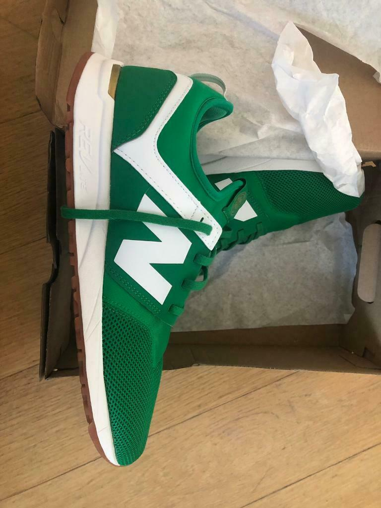 06d4a2e40 New balance Celtic trainers | in Muirhead, Glasgow | Gumtree