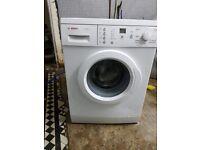 6 KG Bosch Washing Machine With Digital Disaply