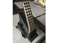 Mercedes E250 sport accelerator pedal
