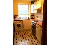 City central 2 double bedroom flat