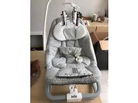 Joie dreamer rocker chair