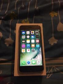 Iphone 6s Black Unlocked 64GB