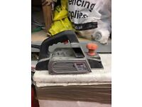 CHALLENGE SANDER POWER TOOL 650W ELECTRIC PLANE MP4992