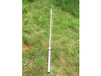7ft Olympic weightlifting bar