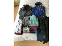 Age 7-9years bundle of boys clothes - some designer