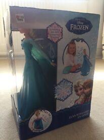 Remote control Singing Elsa, Frozen