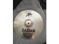 """Sabian XS20 14"""" Medium Thin Crash"""