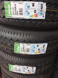 225/65/16C 8PLY BRAND NEW TYRE MOHAWK