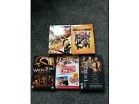 Dvds / box sets