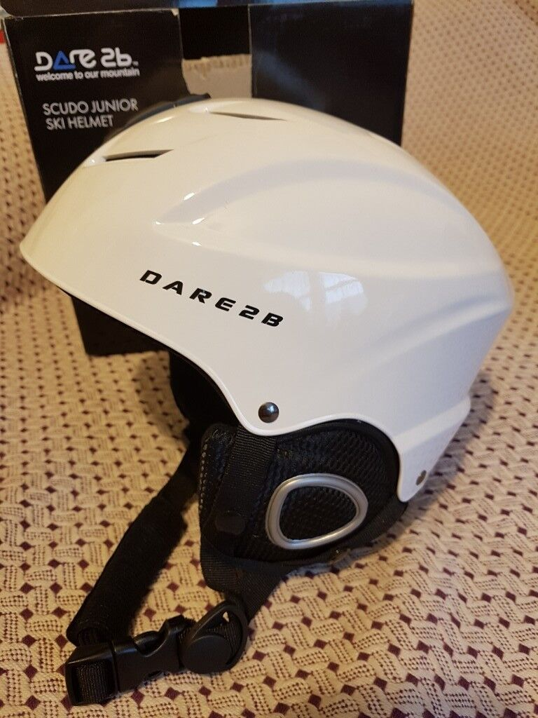 aa9e98298 2 brand new Dare2b kids Scudo ski  snowboardig helmets size 48-53cm ...