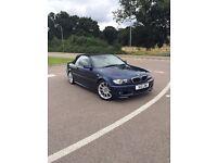 BMW 318 CONVERTIBLE M-SPORT *LPG* CHEAP TO RUN!! FSH!! SUMMER BARGAIN!!!!!