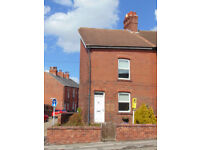 LARGE 3 BED END TERRACE