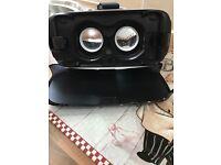 Samsung Gear VR Virtual Reality, as new