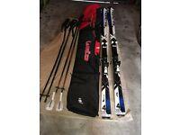 COMPLETE SKI GEAR PACKAGE