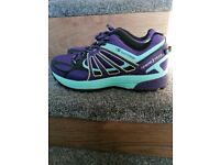 Women's Karrimor Tempo 3 Trail D30 Running Shoes (UK 6)
