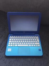 Hp Stream Netbook.