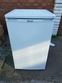 Swan fridge