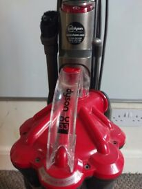 £25 each, Dyson DC33 Upright Vacuum Multifloor Hoover Powerful Fully Working BARGAIN