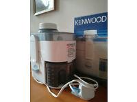 Kenwood Je500 Fruit & Vegetable Juicer