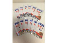 Hills K/D Renal Health Feline Wet Food Pouches (Salmon or Chicken in Gravy)