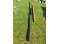Downpipe Drainpipe Soil pipe
