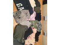 Bundle of Ladies Clothes - Size 8/10/XS