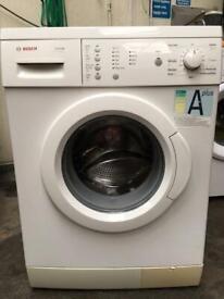Washing machine-Bosch