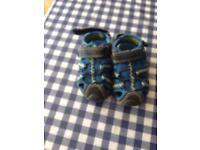 Boys shoes/ sandals