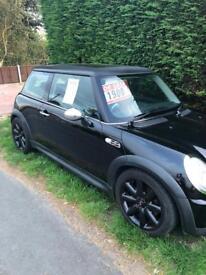 Mini Coupe S - £1,900 o.n.o