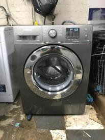Samsung washing machine is very good condition eco buble 7 kg