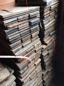 Oak & Beech Woodblocks