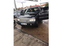 Range Rover 2.5 TD £1495