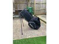 MacGregor golf bag