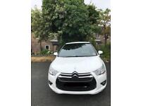 DS4 *Very Good Condition* *Low Mileage*