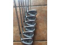 Ping i20 irons 5-pw
